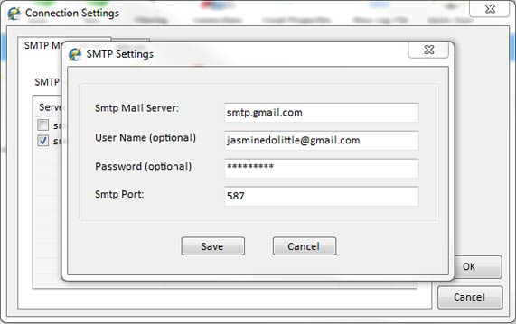 How to send a test email using Gmail | Thunder Mailer – Mass